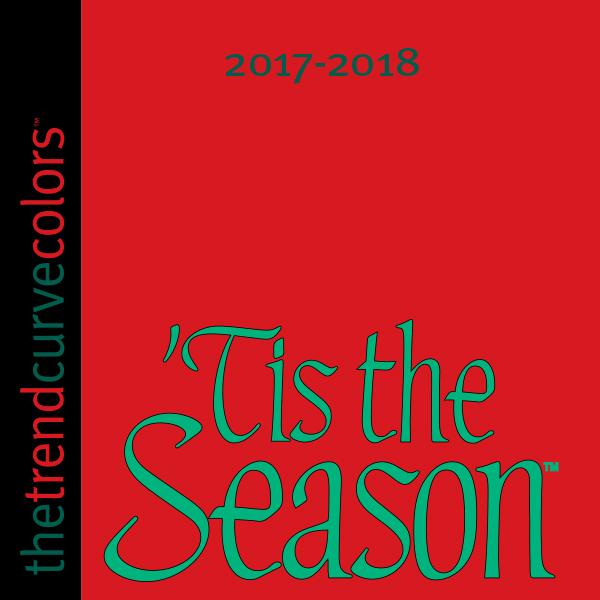 'Tis The Season 2017 - 2018